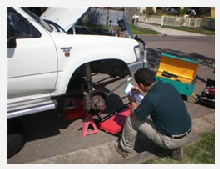 Vehicle Inspection Report & Car Inspection Report